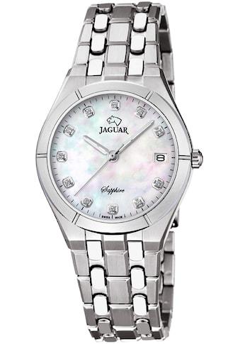 Jaguar Schweizer Uhr »Woman, J671/A« kaufen