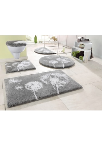 Badematte »Pusteblume«, GRUND exklusiv, Höhe 20 mm kaufen