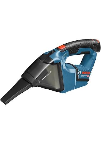 Bosch Professional Akku-Handstaubsauger »GAS 12V«, 12 V, ohne Akku und Ladegerät kaufen