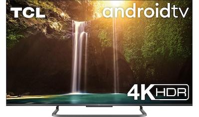 "TCL LED-Fernseher »50P816X1«, 127 cm/50 "", 4K Ultra HD, Smart-TV kaufen"