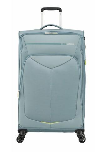 American Tourister® Weichgepäck-Trolley »Summerfunk, 79 cm«, 4 Rollen, mit... kaufen