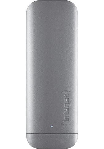 Intenso »Business Edition« externe SSD-Festplatte 1,8 '' kaufen