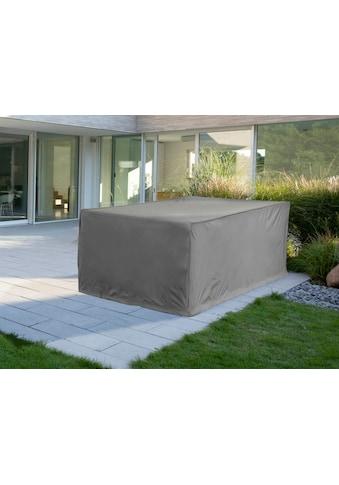 KONIFERA Gartenmöbel-Schutzhülle »Lagos«, (L/B/H) 130x66x74 cm kaufen