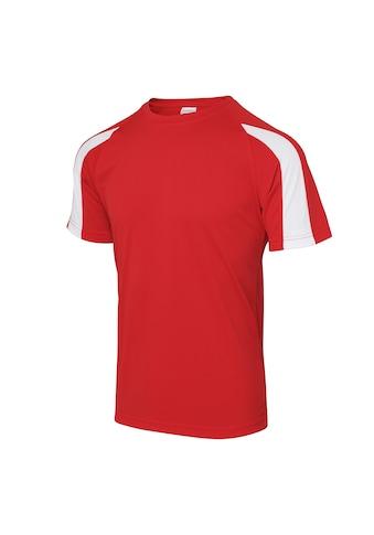 AWDIS T-Shirt »Herren Sport Cool Contrast« kaufen