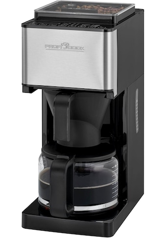 ProfiCook Kaffeemaschine mit Mahlwerk PC - KA 1138, Papierfilter 1x4 kaufen