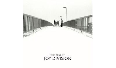 Musik-CD »Best Of,The / Joy Division« kaufen