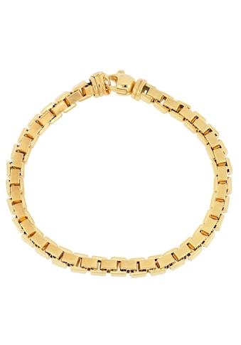 Firetti Armband »Venezianerkettengliederung, 6,0 mm breit« kaufen