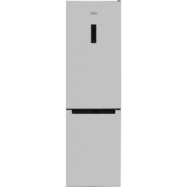 Privileg Kühl-/Gefrierkombination, 201 cm hoch, 60 cm breit