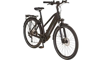 "Prophete E-Bike »ENTDECKER Trekking E-Bike 28""«, 10 Gang, Shimano, Shimano XT,... kaufen"