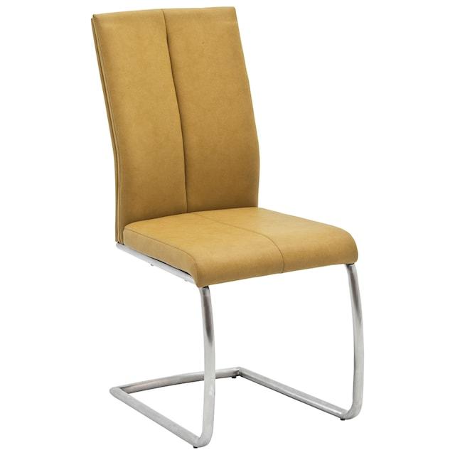 """MCA furniture Freischwinger """"Flores C Schwingstuhl"""""""