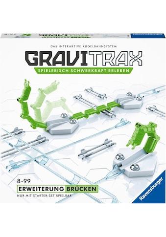 Ravensburger Kugelbahn-Bausatz »GraviTrax® Brücken«, Made in Europe, FSC® - schützt... kaufen