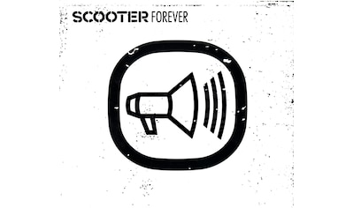 Musik-CD »Scooter Forever / Scooter« kaufen