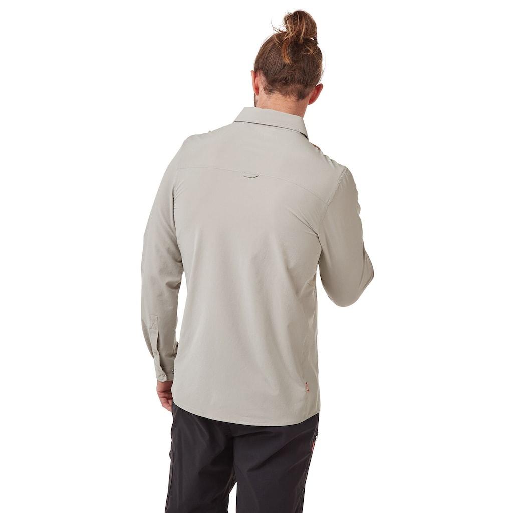 Craghoppers Langarmhemd »Herren NosiLife Pro IV«