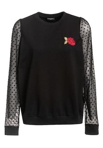 Vive Maria Sweatshirt »Sweet Rose Tulle« kaufen