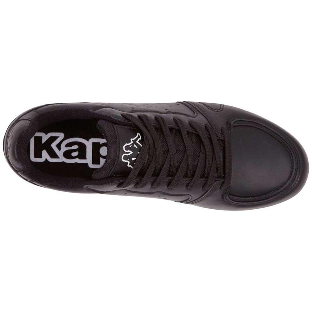 Kappa Sneaker »ALBI«, in authentischem Retro Design