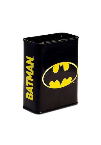 LOGOSHIRT Spardose mit Batman-Logo kaufen