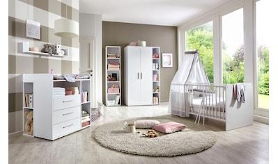 BMG Babyzimmer - Komplettset »Luis« (7 - tlg) kaufen