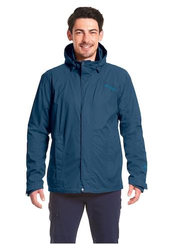 Maier Sports Funktionsjacke »Metor M«, mit Packaway Funktion kaufen