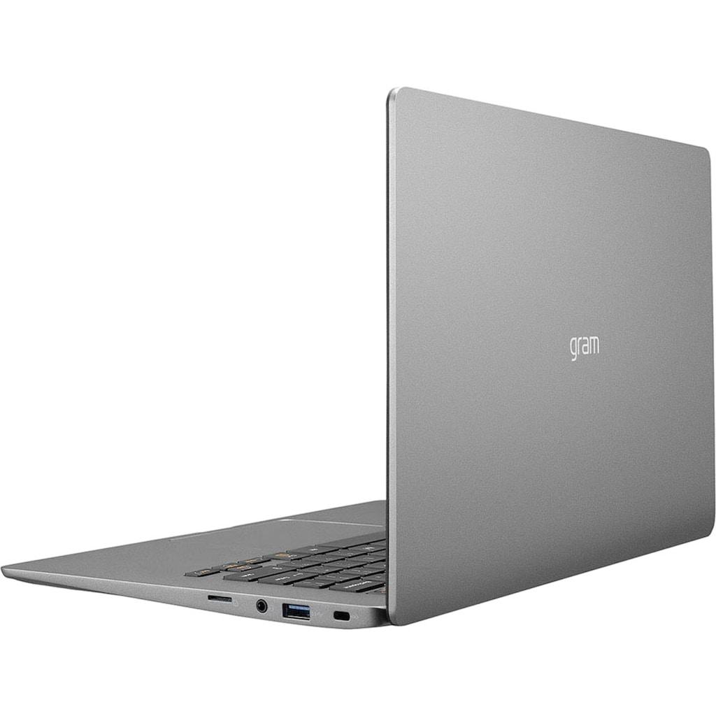 LG Notebook »14Z90N-V.AR52G«, ( 256 GB SSD)