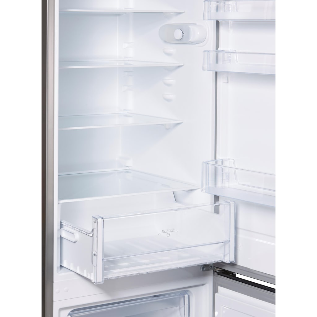 Privileg Kühl-/Gefrierkombination, 188,8 cm hoch, 59,5 cm breit