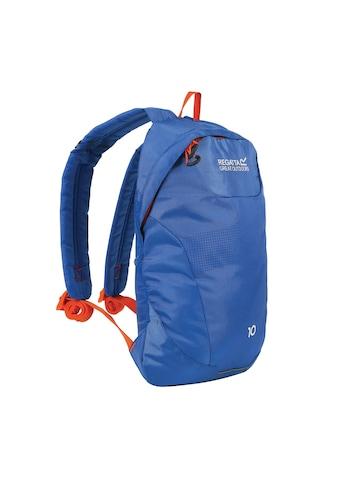 Regatta Tagesrucksack »Unisex Rucksack - Tasche Marler, 10 Liter, robust, reflektierend, gepolstert« kaufen