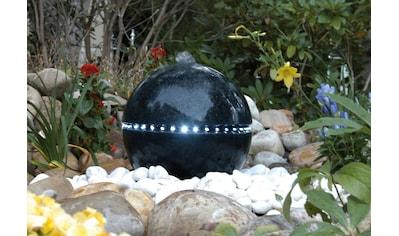 UBBINK Gartenbrunnen »Dubai«, BxTxH: 36x36x36 cm kaufen