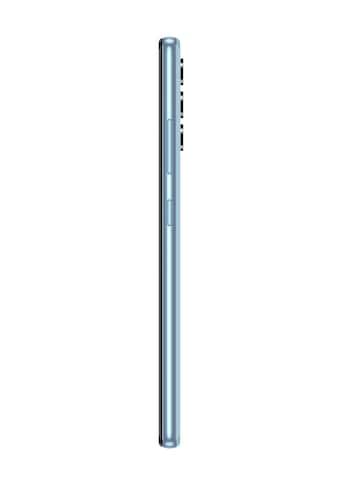 """Samsung Smartphone »Galaxy A32 5G«, (16,51 cm/6,5 """", 128 GB Speicherplatz, 48 MP Kamera) kaufen"""