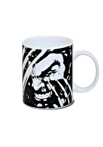 LOGOSHIRT Tasse mit coolem Druck kaufen