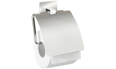 WENKO Toilettenpapierhalter »Turbo - Loc Quadro« kaufen