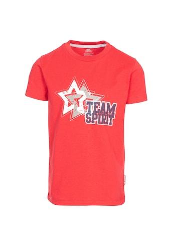 Trespass Print-Shirt »Jungen Awestruck« kaufen