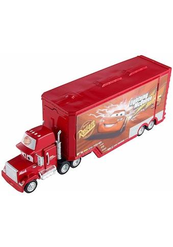 """Mattel® Spielzeug - LKW """"Disney Cars 3 - in - 1 Megasprung Mack"""" kaufen"""