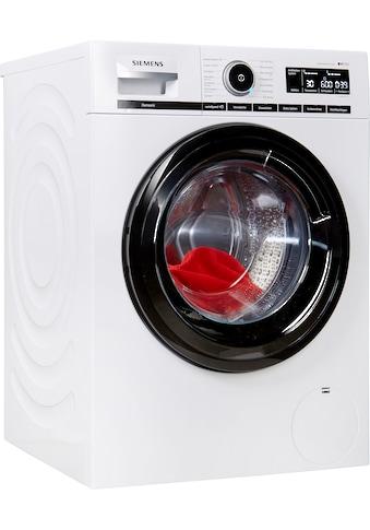 SIEMENS Waschmaschine »WM14VMA2«, iQ700, WM14VMA2 kaufen