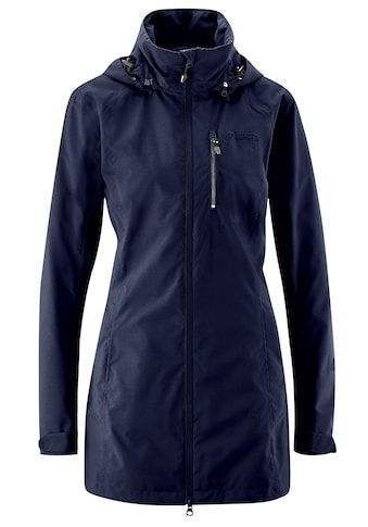 Maier Sports Funktionsjacke »Perdura Coat W«, Modischer Mantel mit vollem Wetterschutz kaufen
