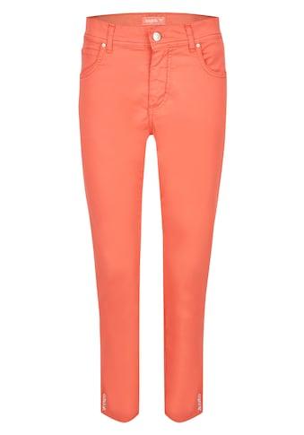 ANGELS Ankle-Jeans, 'Ornella Decor' aus Coloured Denim kaufen