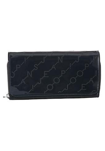 Joop Jeans Geldbörse »grafico lustro leyli purse lh9f«, mit Umhängeriemen kaufen