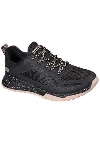 Skechers Sneaker »BOBS SQUAD 3«, mit zweifarbiger Laufsohle kaufen