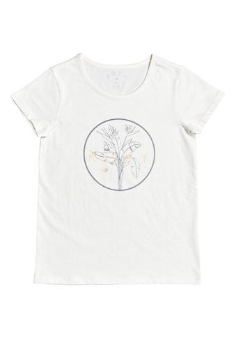 Roxy T - Shirt »Endless Music Foil« kaufen