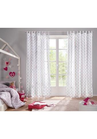 Lüttenhütt Gardine »Emma« kaufen