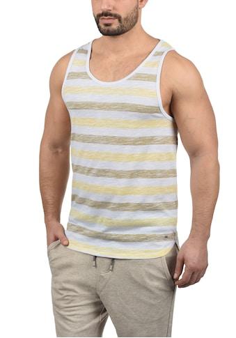 Solid Tanktop »Mende«, Ärmelloses Shirt mit Streifen kaufen