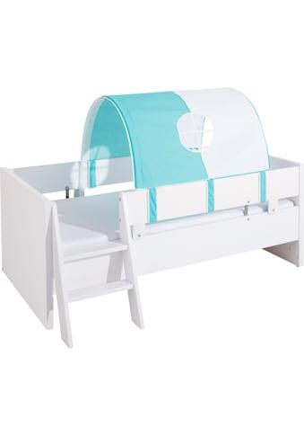 PAIDI Bettrolle »Spielzelt für Paidi Lotte & Fynn«, Steiff by Paidi kaufen