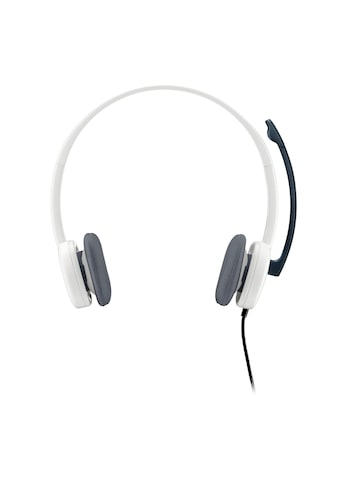 Logitech H150 Stereo Headset kaufen