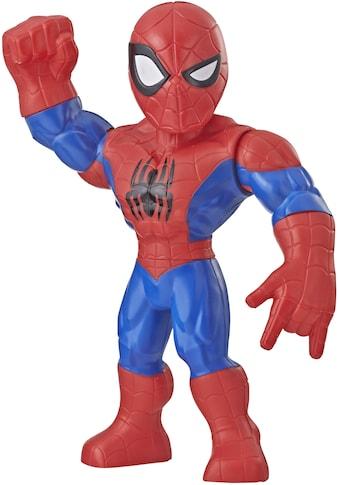 "Hasbro Actionfigur ""Playskool Heroes Marvel Super Hero Adventures  -  Mega Mighties Spider - Man"" kaufen"