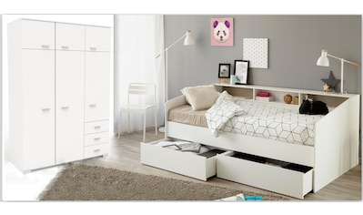Parisot Jugendzimmer-Set »Sleep«, (Set, 2 St.) kaufen