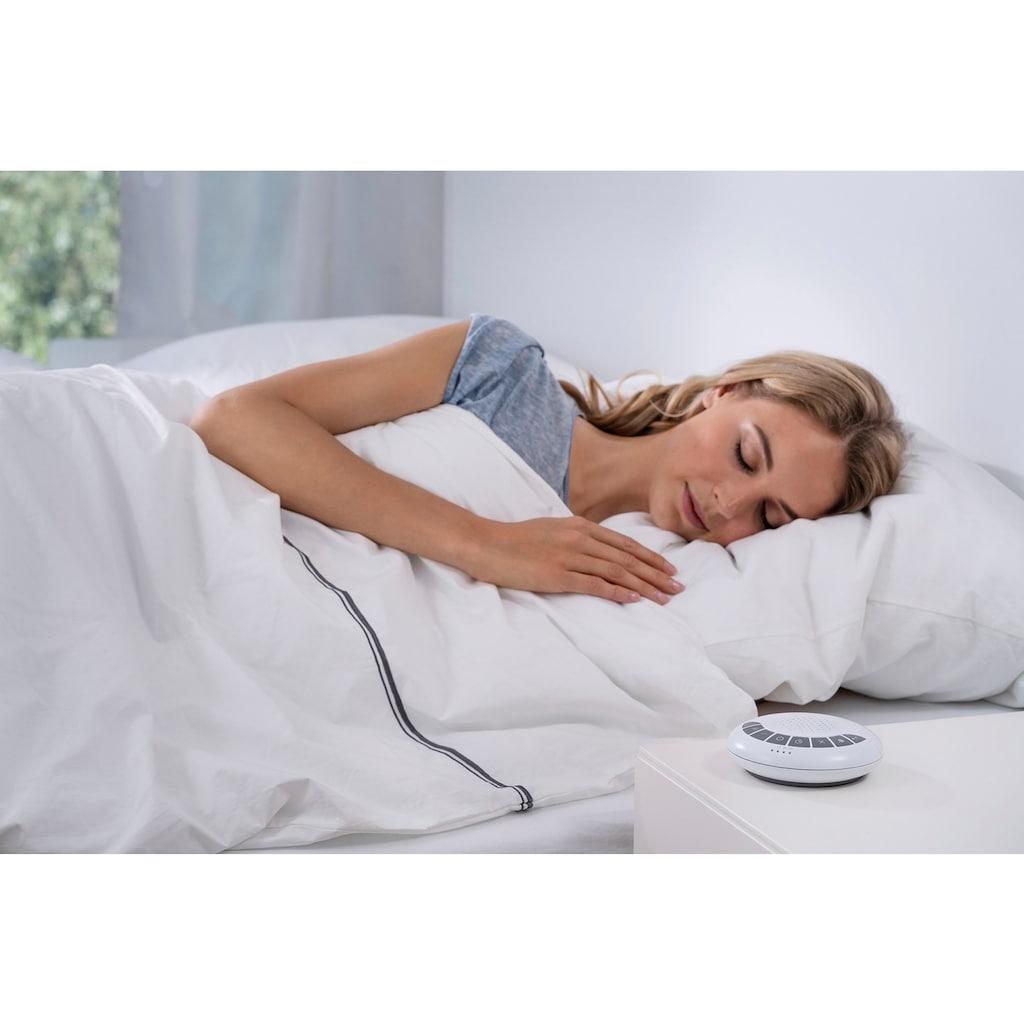 BEURER Einschlafhilfe »SL 15«, Raumerfüllender Klang
