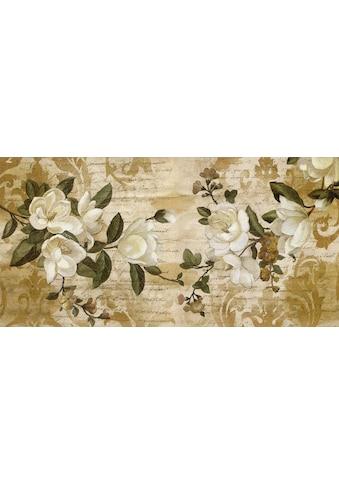Home affaire Kunstdruck »CHRIS DONOVAN / Magnolia Romance«, (1 St.) kaufen