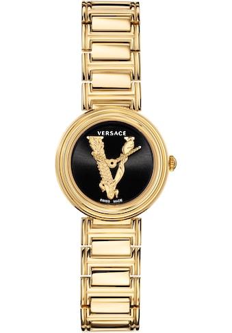 Versace Schweizer Uhr »V-VIRTUS MINI, VET300921« kaufen