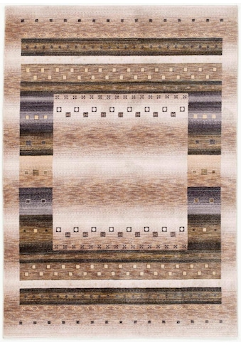 Teppich, »Ovation Lorin«, OCI DIE TEPPICHMARKE, rechteckig, Höhe 11 mm, maschinell gewebt kaufen