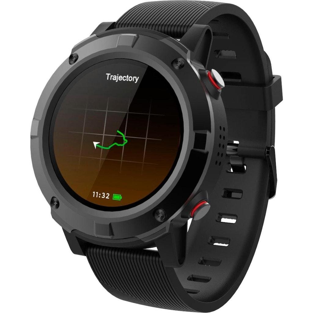 Denver Smartwatch »SW-660«