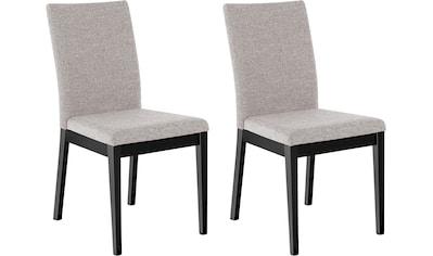 "WOHNIDEE - Kollektion Stuhl ""Carlina"" kaufen"