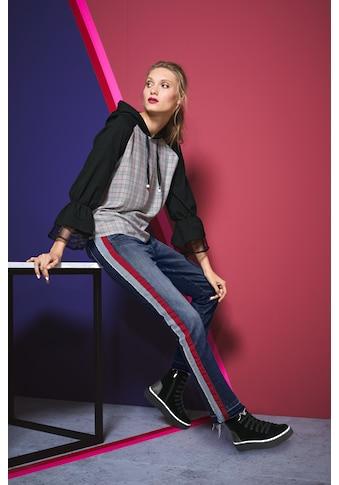 Jeans Aleria mit Seitenstreifen kaufen